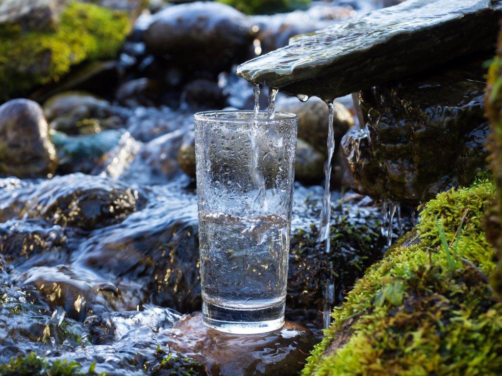 Southeast Missouri drinking water